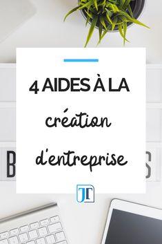 4 aides à la création d'entreprise pour bien débuter Buyer Persona, Create Website, Community Manager, Entrepreneurship, Leadership, Coaching, Management, Entrepreneur Ideas, Couture