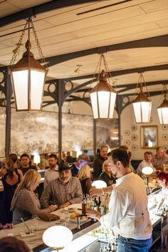 The South's Best New Restaurants: Kenton's in New Orleans, LA