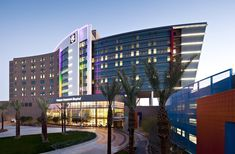 Phoenix Children's Hospital / HKS Architects,Courtesy of HKS Architects