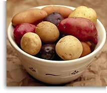 Hot Potatoes! — Planting Potatoes | Garden Gate Magazine
