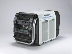 2016 Honda Clarity Fuel Cell  #Honda_Clarity_Fuel_Cell #Honda_FCV #Tokyo_Motor_Show_2015 #FCV #Concept #2015MY #Segment_D #Japanese_brands #Honda