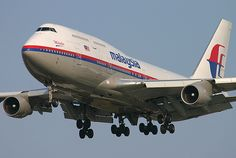 Malaysia Airlines - 9M-MPM