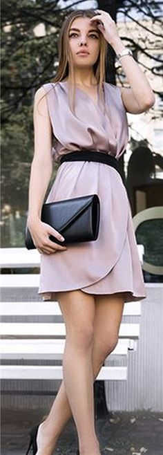 Elegant Party Dress Trendy Style, Trendy Fashion, Elegant Party Dresses, Women, Style Fashion, Elegant Evening Gowns, Trendy Outfits, Moda, Fashion Trends