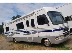 2003 FLEETWOOD Terra 31 98686009 large photo