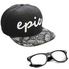 Exclusive Zerouv X Epic BMX Collaboration Snapback Cap Hat. Gorras  PlanasEstiloEstilo EcuestreSombreros De ... d6cdb0dd184