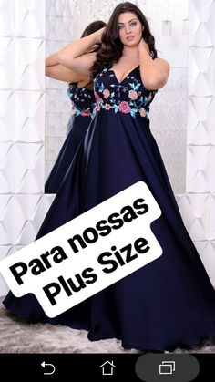 Les robes Formal Dresses For Teens, Evening Dresses For Weddings, Plus Size Prom Dresses, Formal Evening Dresses, Plus Size Outfits, Matric Farewell Dresses, Xl Mode, Military Ball Gowns, Glam Dresses
