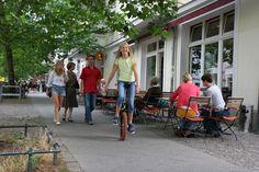Berlins Bezirke - Pankow - http://www.exklusiv-immobilien-berlin.de/bezirke-in-berlin/pankow/00205/