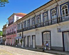Bananal - São Paulo - Brasil