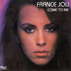 Come To Me - France Joli (1979) (Live) {YouTube}