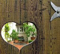 moveis de madeira com coração - Pesquisa Google