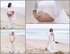 {Pregnancy} On location