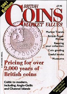 Preparing British Coins Market Values by David Starkey book description. Michael Poole, David Starkey, Coin Books, Coin Market, Market Value, Coin Grading, Every Day Book, Book Summaries, Best Selling Books