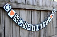 Coral wedding ideas, coral and navy wedding Cute Wedding Ideas, Diy Wedding, Dream Wedding, Wedding Stuff, Graduation Party Planning, Wedding Planning, Coral Wedding Themes, Congratulations Banner, Future Mrs