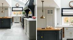 Bespoke London Kitchen, Blackheath - Humphrey Munson Kitchens