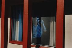 William Charles Everlove, 26 years old, Stockholm, Sweden via Arizona 40 by Philip-Lorca diCorcia on artnet