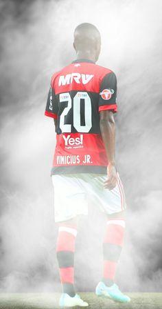 13.05.2017 - A FERA ESTÁ SOLTA! #Flamengo #Vinicius Jr.