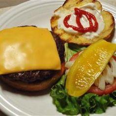 Kamikaze Burgers