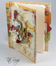 Tati Cook Book