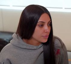 Kim Kardashian boosts bodyguards in sneak peak of Sunday's new KUWTK Kim Kardashian, Kardashian Memes, Kardashian Family, Sleep Meme, Look Kylie Jenner, Kim K Style, Reaction Face, Current Mood Meme, Jenner Family