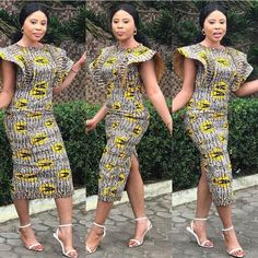 African dress/African clothing for women/Ankara dress/African print dress/African fabric dress/African Clothing/dress/Women's Clothing Latest African Fashion Dresses, African Print Dresses, African Dresses For Women, African Print Fashion, African Attire, African Wear, Africa Fashion, Ankara Fashion, African Prints