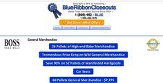 http://www.blueribboncloseouts.com/general-merchandise2