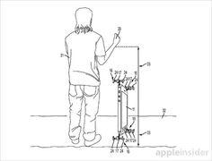 Patente Apple anti queda ecrã partido iphone o futuro é mac (3)