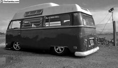 "The ""Hobo"" - Laid out 1970 Deluxe Adventurewagen"