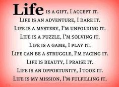 life-is-a-gift.jpg (480×352)