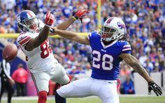 Buffalo Bills vs New York Giants Vine Recap: 6 Observations From Devastating Loss