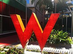 Drai's Hollywood at the W Hotel!