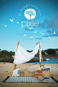 Pixie Rugs Are A Range Of Beautifully Designed Picnic They Redefine Practicality With Their