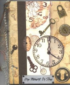 Time Journal