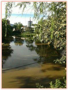 Rio Sapucaí