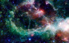 2017-03-02 - nebula background wallpaper free, #1415524