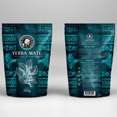 Coffee Label, Coffee Packaging, Designs To Draw, Cool Designs, Holly Plant, New Menu, Graphic Design Tutorials, Custom Packaging, Packaging Design Inspiration