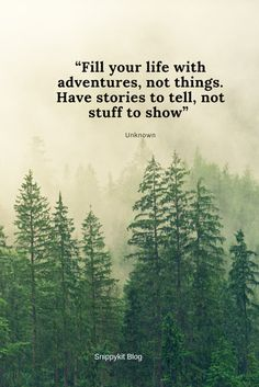 20 Adventure Quotes to Inspire and Fuel Your Wanderlust - Snippykit