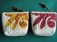 my handmade purses