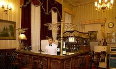 10 best bars in Istanbul