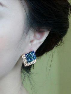 Twinkling sky full of stars Earrings