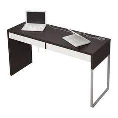 1000 Images About New Desk On Pinterest Micke Desk
