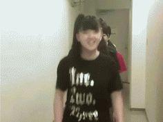 "Exile ""choochoo train"" by Morning Musume"