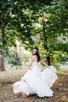 Boho bride | SouthBo