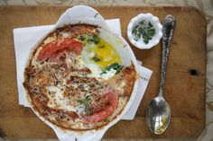 How to Make Baked Eggs - Photo Gallery | SAVEUR