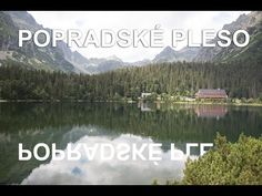 Trip - Popradské Pleso - YouTube