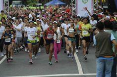 Corrida da Mulher Amazônica – Com mais de mil inscritos competição ocorre no próximo domingo, dia 5