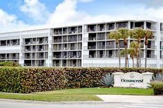 Ocean Crest condos for sale. View all the Ocean Crest condominiums Jupiter real estate. KW Realty presents Ocean Crest condos for sale in Jupiter, Florida