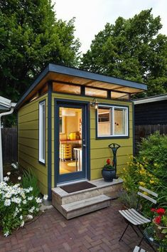 Shed Design - Check Out THE IMAGE for Lots of Shed Ideas. 23894296 #shedplans #sheddesigns