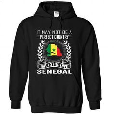 It May Not Be A Perfect Country But I Still Love Senega - #tshirt template #sweatshirt outfit. ORDER HERE => https://www.sunfrog.com/States/It-May-Not-Be-A-Perfect-Country-But-I-Still-Love-Senegal-kwwvkbzisg-Black-Hoodie.html?68278