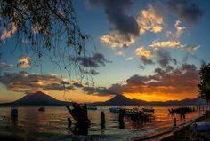 Lake Atitlán - Guatemala