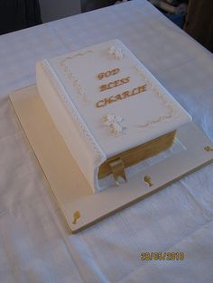 Cake For First Holy Communion I Made This My Son S